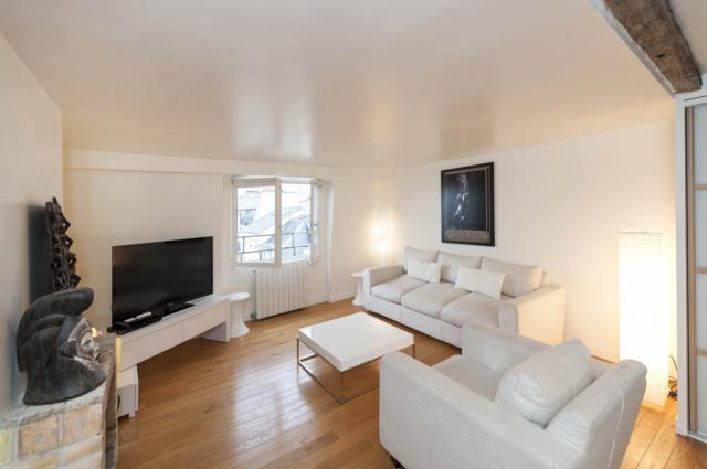 Aramis Le Marais Loft Apartment Paris